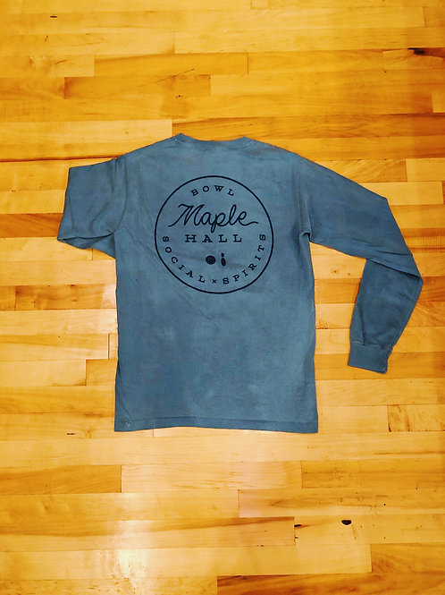 Blue Maple Hall Long Sleeve