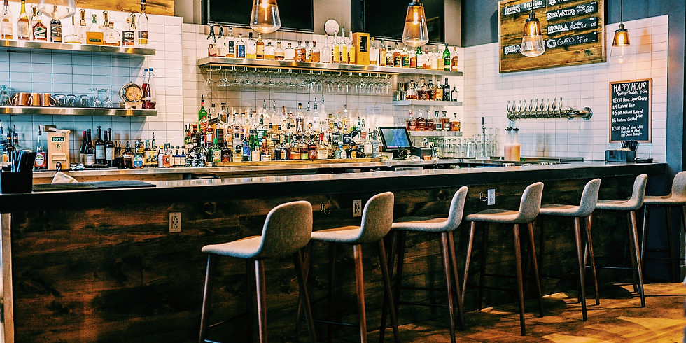 January Happy Hour: Networking and Game Night