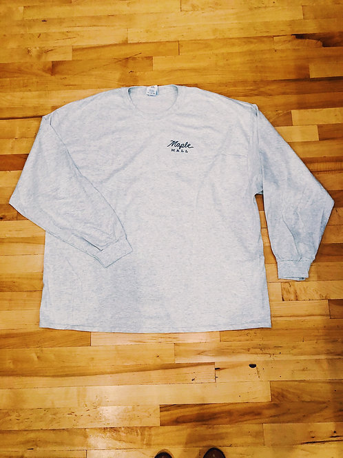 White Maple Hall Long Sleeve