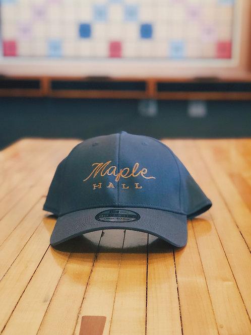 Maple Hall Dad Hat