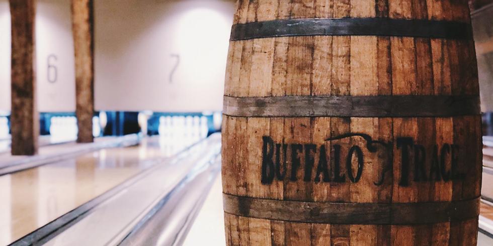 Buffalo Trace Barrel Release Party
