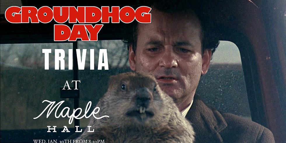 Groundhog Day Movie Trivia