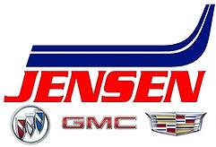 Jensen Buick GMC Cadillac Updated Logo.j