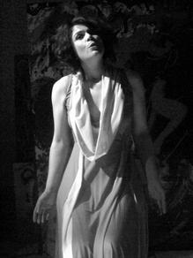 Foto di scena di Paolo Ferrari