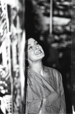 Foto di scena di Listetta Carmi