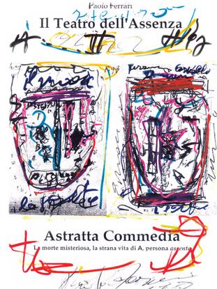 Cervello-Terrazza 01/Terrazza-Cervello 02, P. Ferrari, 1996