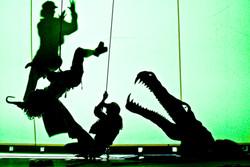 Peter Pan   Wenn Träume fliegen   2009-2011