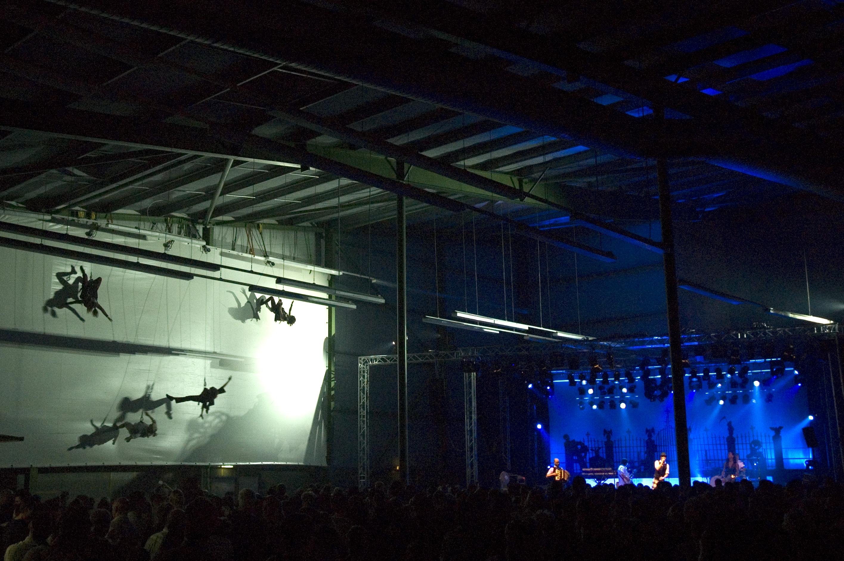 Brings | Halloween Konzert | 2008