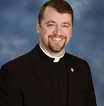 Appreciation from Father Matthew Kuhn