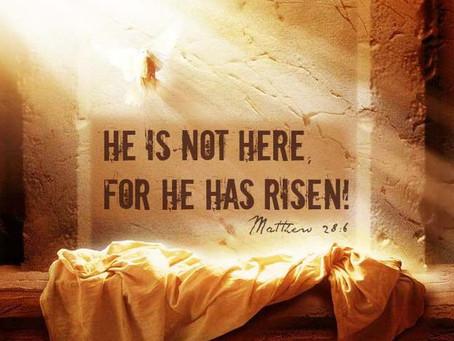 Glorious Light of the Resurrection