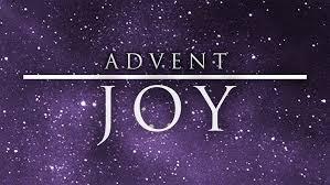 Joy - A Clear Sign