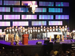 LEAD Students at Steubenville