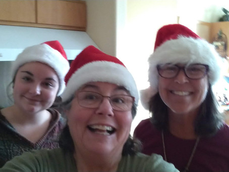 Merry Christmas-Finally
