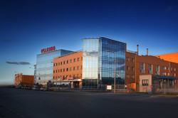 Завод Очаково