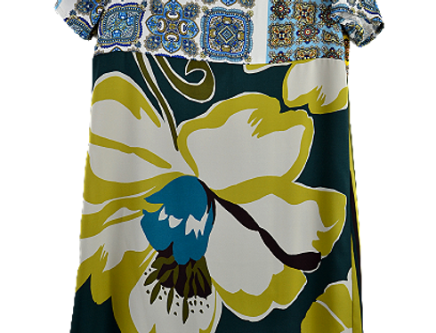 Robe Magic Flower -  Taille 40