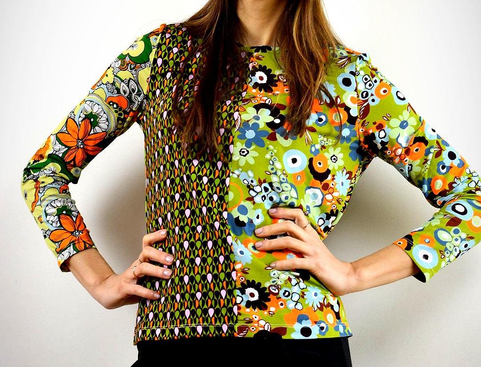 T-Shirt Botanique - Taille 38-40