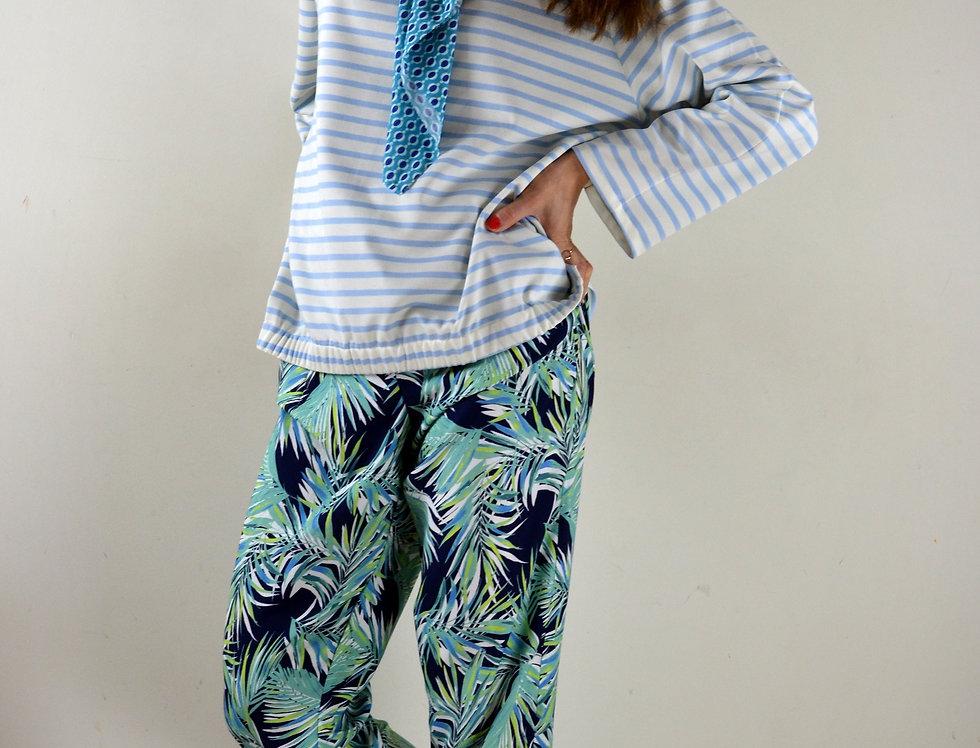 Pantalon Borneo