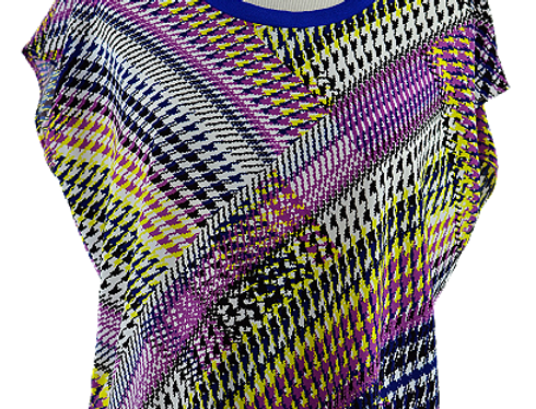 Blouse  GeoYellow - Taille 40