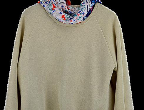 T-Shirt Soft Beige