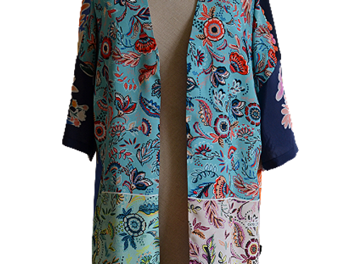 Kimono Seychelles - Taille Medium