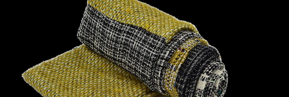 Canopus écharpe de laine