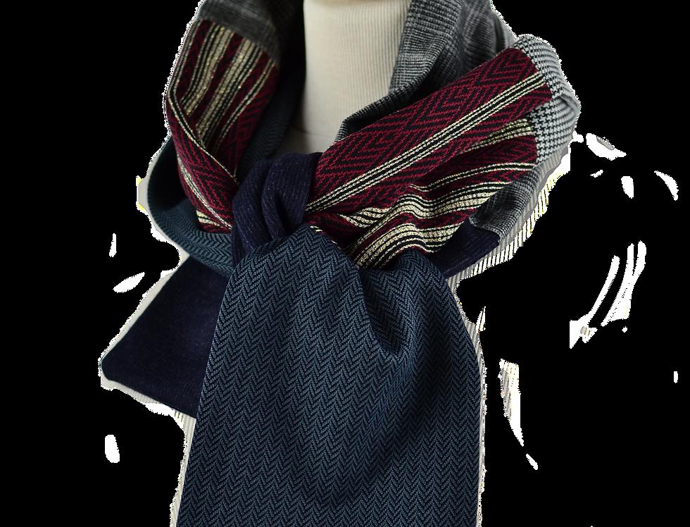 Rigil Écharpe de laine