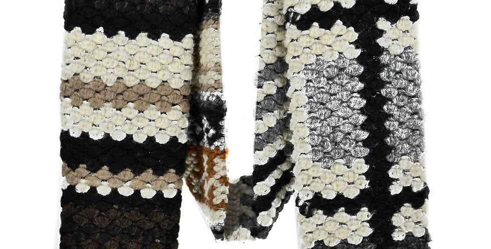 Mille Écharpe de laine