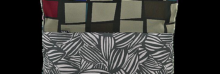 Coussin nuances Greys 40x40