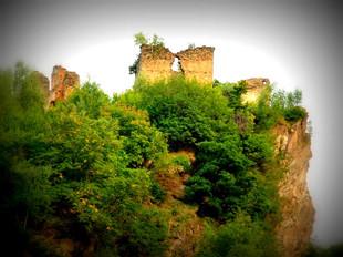 castelul Colț
