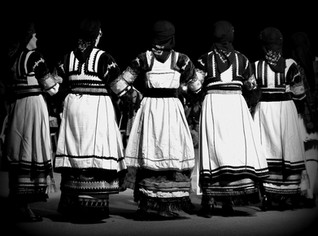 horă grecească
