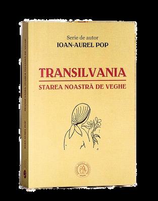 """""""Transilvania e un cuvânt simfonic"""" - Ioan-Aurel Pop"""