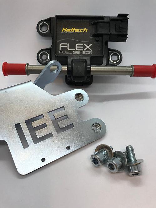 Flex Fuel Mounting Bracket