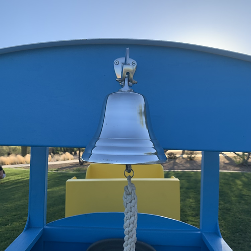 Front Bell