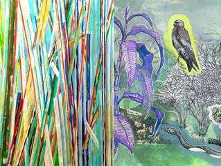 Artist Talk 7/17/21 @SFA Projects