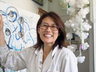 Japanese Artists Who Call Bushwick Home Appreciate its Freedom           by Miyuki Inoue