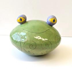 Lt Green Monster