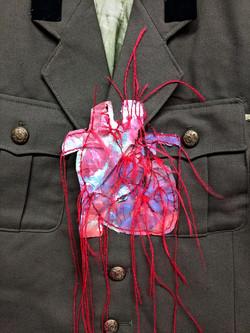 Heart detail