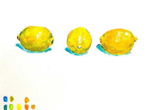 Lemons Study