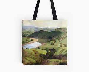 The Fertile Vale bag