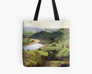 The Fertile Vale bag
