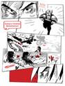 ZOMBIE PARKOUR Web Comic on Tapas.io
