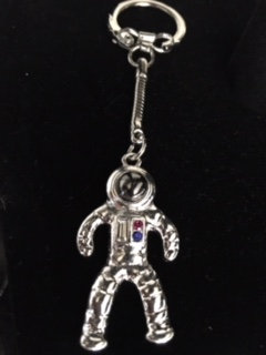 Astronaut and Space Jewelry Collection