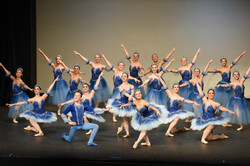 open ballet