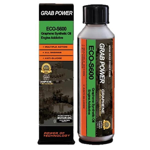 Grab Power ECO-S600 (For Engine Power)