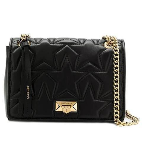 [JIMMY CHOO] Helia Shoulder Bag
