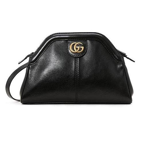 [GUCCI] Re(belle) Leather Satchel