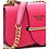 Thumbnail: [PRADA] Sidonie Saffiano Leather Bag