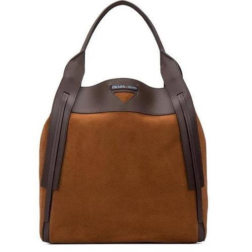 [PRADA] Ouverture Tote Bag