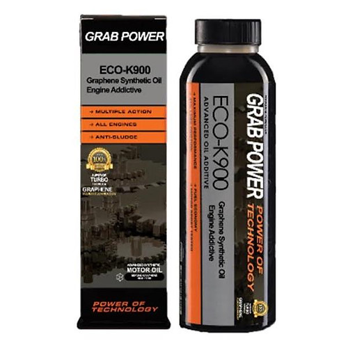 Grab Power ECO-K900 (For Engine Protection)