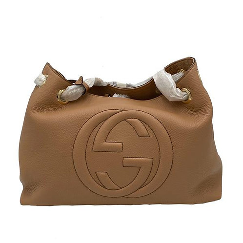 [GUCCI] Soho Chain Shoulder Bag